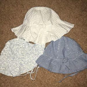 Sun hat bundle